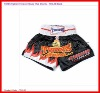 TWINS Fighter Forever Muay Thai Shorts - Black
