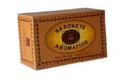 Aromatico natural soap