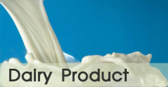 Emulsifier for Dairy Product
