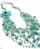Fashion Jewelry Handmade Necklace