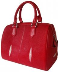 Stingray Lady Handbag
