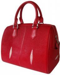 Stingray Lady Handbag