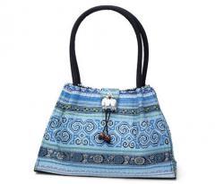 Hill Tribe Bag