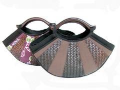 Sea Grass Handbag