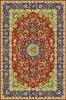 Silk on Silk Carpet