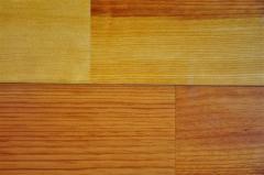 Finished Wood Flooring - UNI