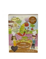 Organic Brown Rice Pasta