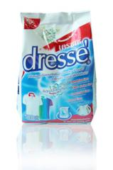 Dresse, washing powder