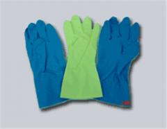 Nitrile Butadien Rubber Gloves
