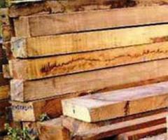 Makha Wood