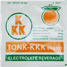 Electrolyte Beverage