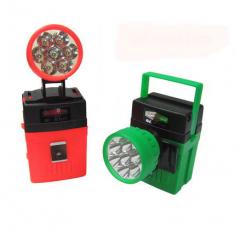 Rechargcable Flashlight Sets SL 650