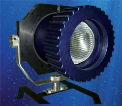 AURORA 3000 Submarine Lighting