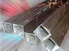 Stainless Steel Hollow Sections (Squares Tubes)