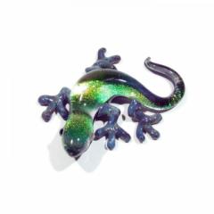 Gecko Sculpture