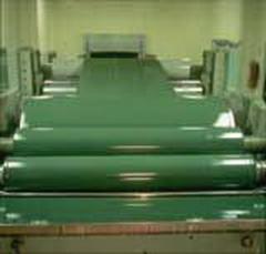 Precoated Galvanized Steel Sheet