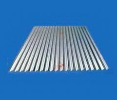 Small Corrugate
