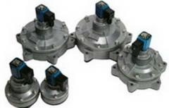 Pulse Jet Valves are embedded valves