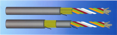 Fiber Optical Cable ADSS Type