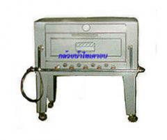 Medium Gas Oven