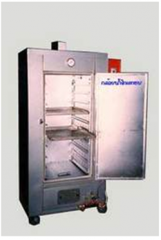 Gas Dry Oven