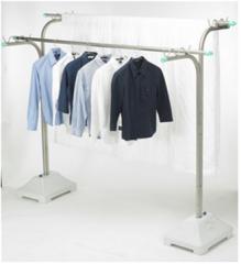 Multi - Purpose Laundry Hanger LBF