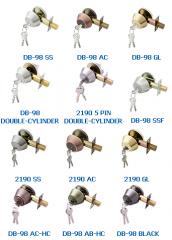 Deadbolt system