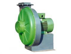 Industrial Fan High Pressure, Type AV-D1213
