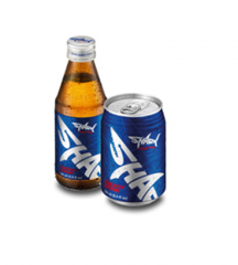 SHARK Non-Carbonated Energy Drink