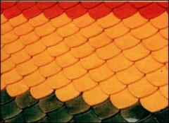 Kred Pla - Flat Tile