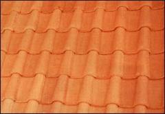 Curve Type Tile LON 86
