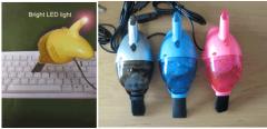 USB Mini Fish Vacuum Cleaner