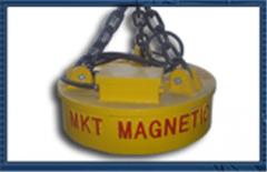 Magnetic-circular-Lifting