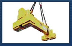 Beam-Magnetic-Lifting