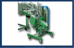 Pharmaceutical metal Detector Type
