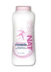 Refreshing Powder