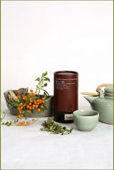 Four Elements Tea: Earth