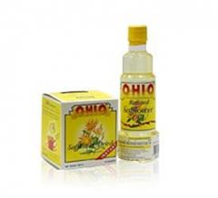 Ohio Safflower Oil