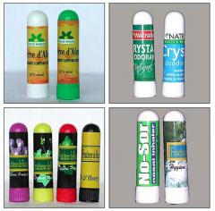 Aromatic Inhaler