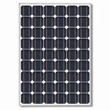 Monocrystalline Photovoltaic Electric Solar Panel