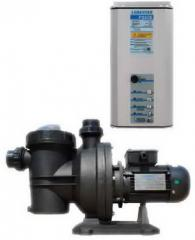 Solar Pool Systems & Pumps
