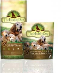 The Healthy Dog