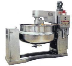Steam Blending Cooker