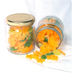 Aromatic Candle in Jar Set1