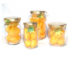 Aromatic Candle in Jar Set3