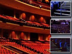 Auditorium System