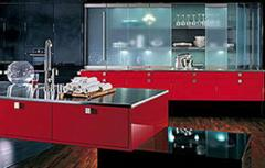 Kitchen RAL