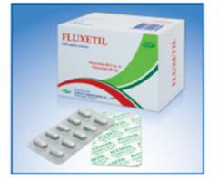 Fluxetil (Antidepressant)