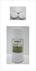 ATARIL-F® Tablets ( Hydroxyzine HCl 25 mg. )