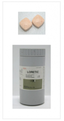 LORETIC® Tablets ( Amiloride HCl 5 mg+